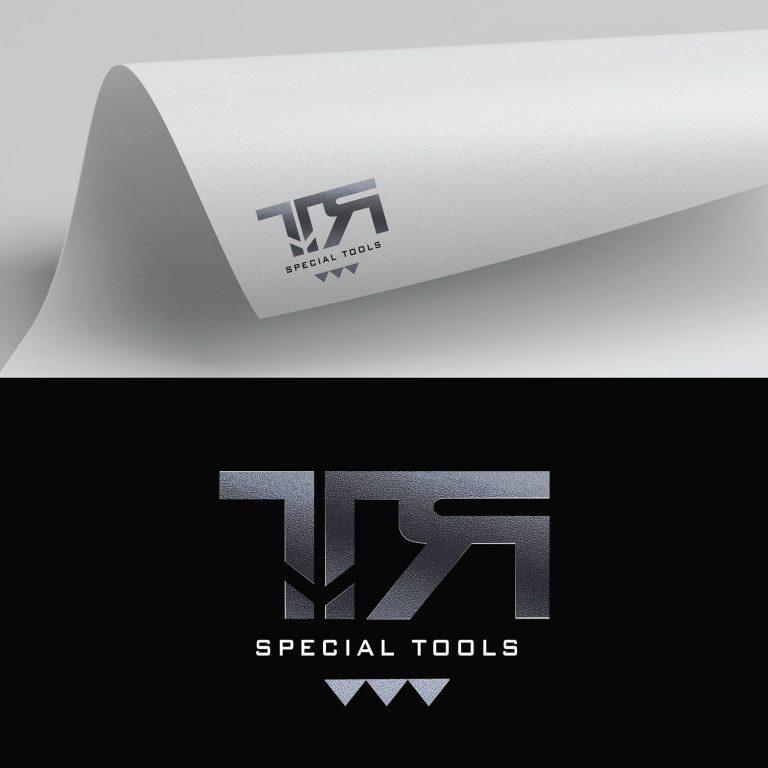 logodesign trspecialtools