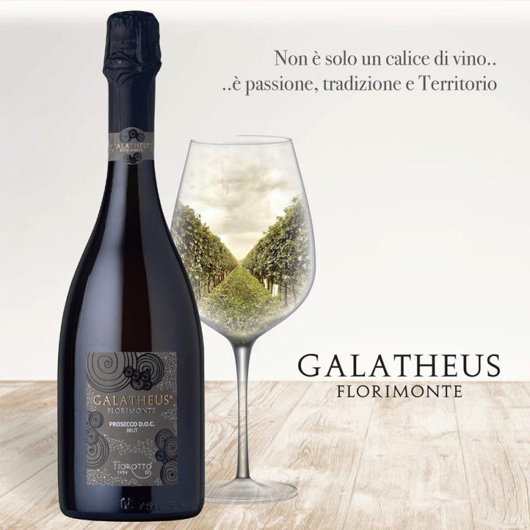 galatheus 1