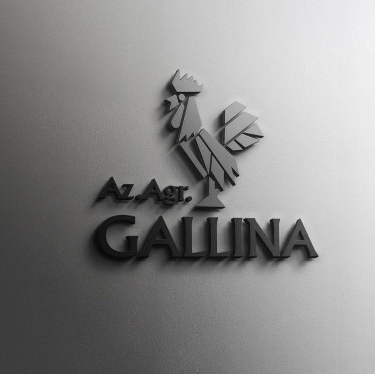logodesign gallina