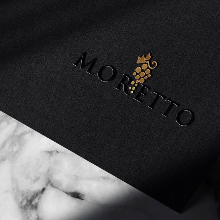 logodesign moretto